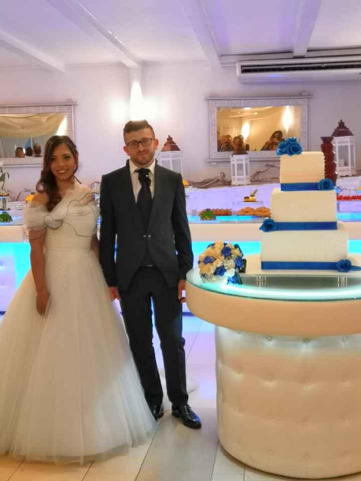 Sposa 4 maggio - 8