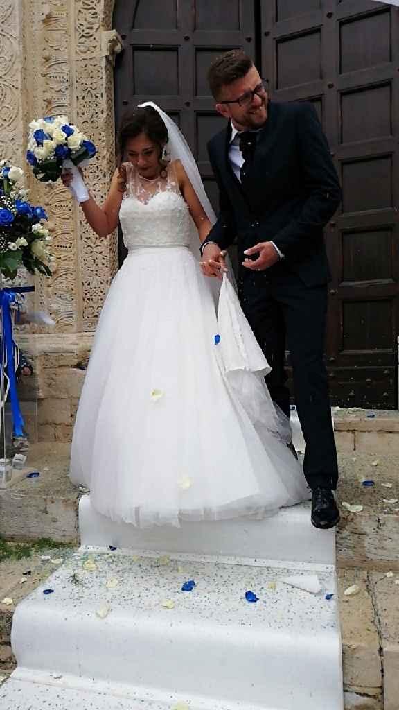Sposa 4 maggio - 9