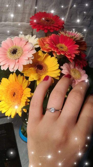 #LoveFriday - Mostrateci il vostro anello di fidanzamento 16