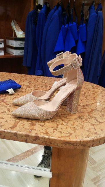 Scarpe sposa: classiche o particolari? Grandi firme o risparmio? 1