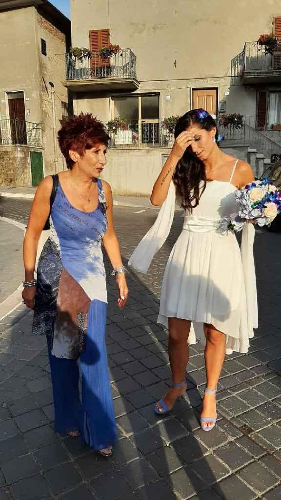 Abito mamma della sposa! - 1