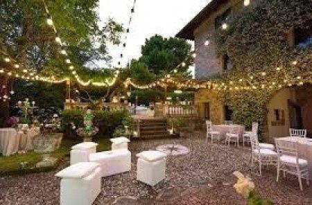 Villa Teodolinda a Villa d\'Adda - Bergamo - Ricevimento di nozze ...