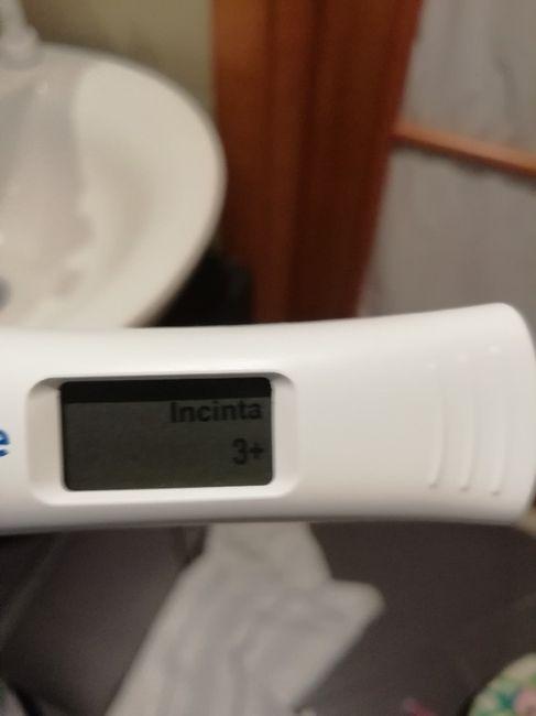Bebè a 90 giorni dal matrimonio 😍 - 1
