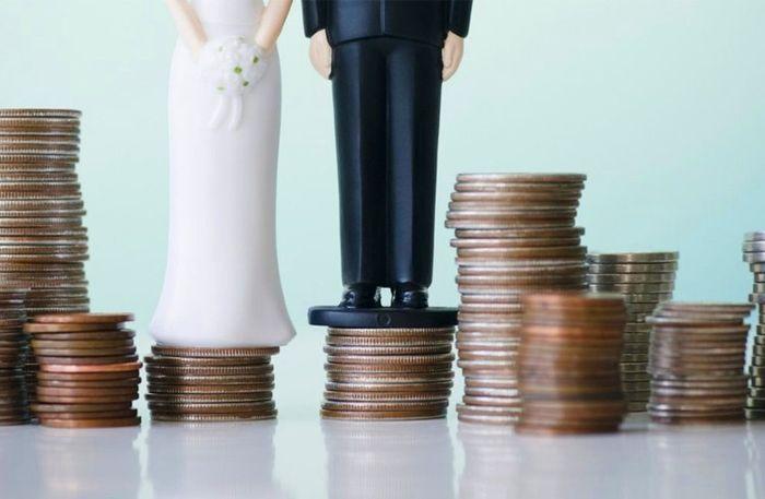 🎁 Di che budget disponi per organizzare le nozze? 1