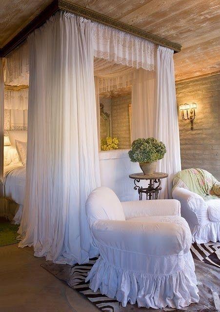 Con cosa devono adornare il letto dei neo sposi le donne sposate? 1