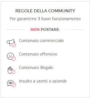 Come funziona la Community di Matrimonio.com? 3