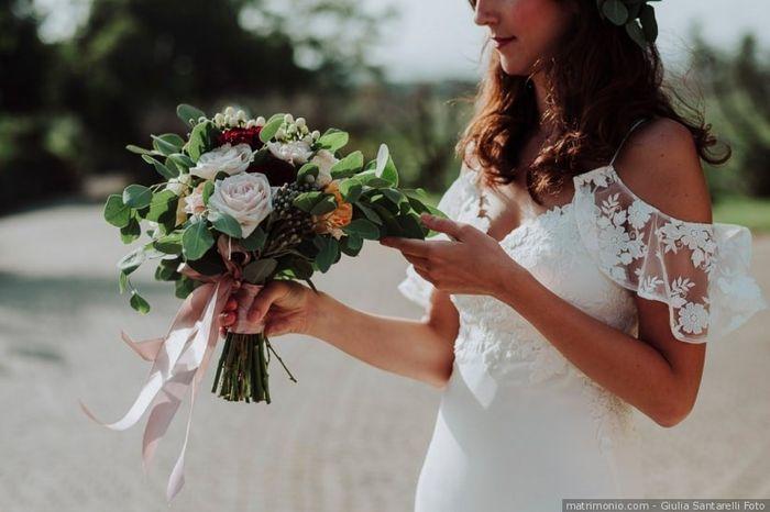 Quanto Costa Il Bouquet Della Sposa.Quanto Costa Il Bouquet Pagina 5 Organizzazione Matrimonio