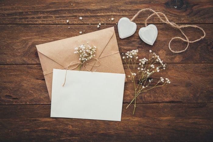 Quanto costano le tue nozze? 1