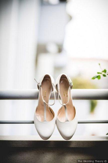 Game of Weddings – Il modello di scarpe 2