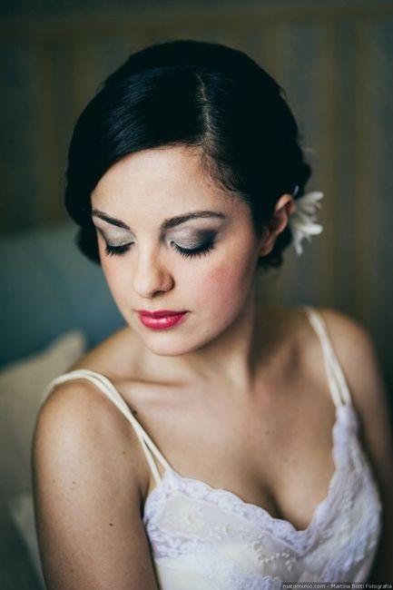 Game of Weddings – La palette del trucco 4