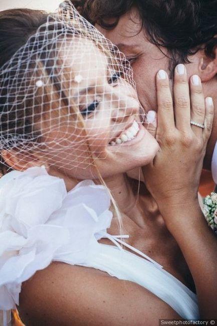 Game of Weddings – Il velo 2