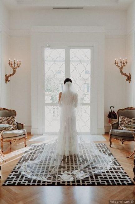 Game of Weddings – Il velo 3
