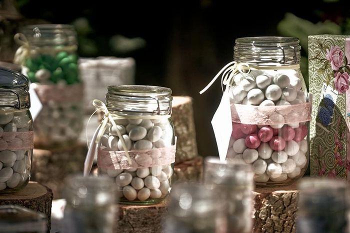 Quale confettata non sceglieresti mai? 2