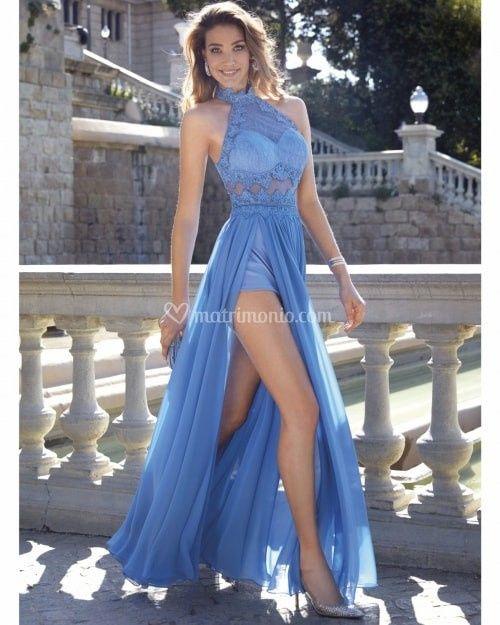 Outfit testimone di nozze donna 3