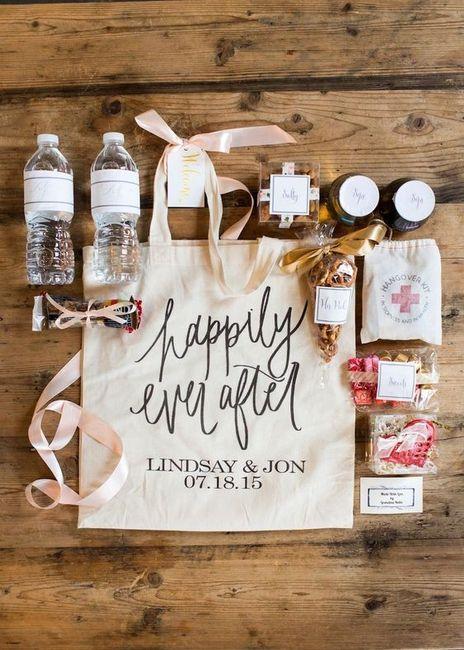 Dai un voto a questa wedding bag 1