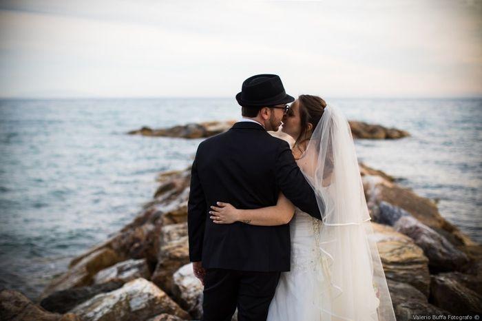 Il Calendario delle coppie che si sposeranno a luglio 2019 1