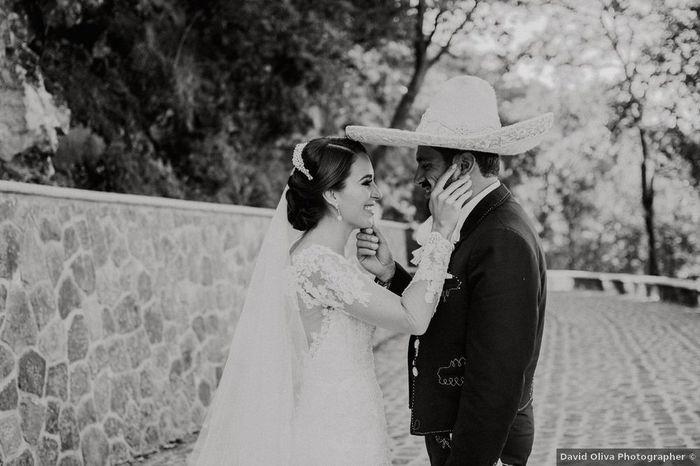 Destination wedding: la foto più romantica 1