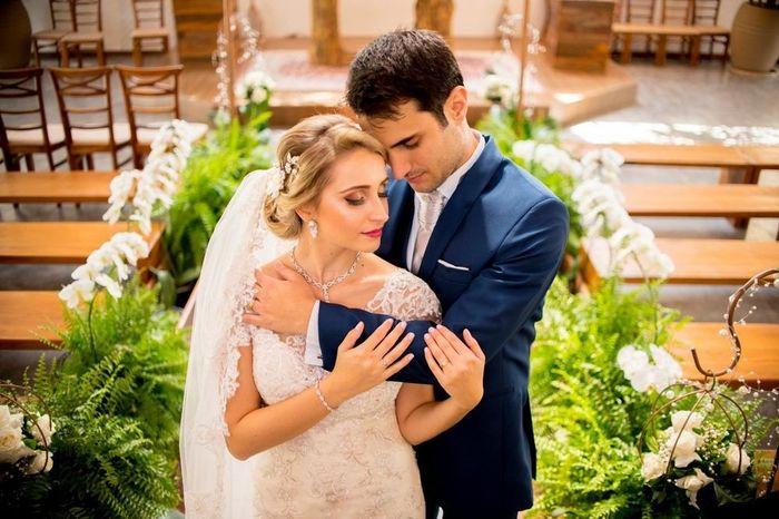 Destination wedding: la foto più romantica 2
