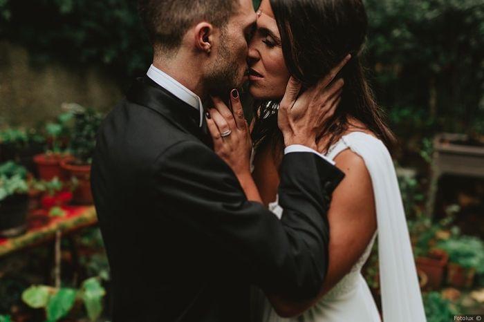Destination wedding: la foto più romantica 4