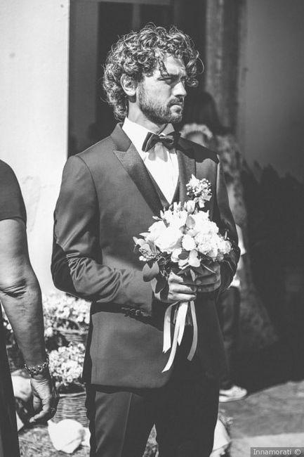 Look sposo: barba e capelli per le nozze 4