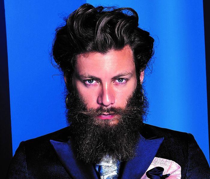 Look sposo: barba e capelli per le nozze 2