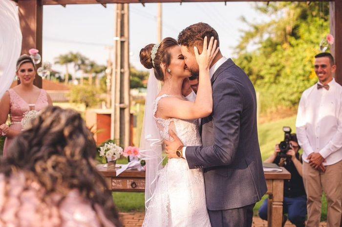 Destination wedding: il risultato 2