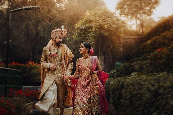Destination wedding: il risultato 6