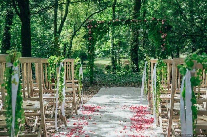 Instabride: quale altare per la cerimonia civile? 2