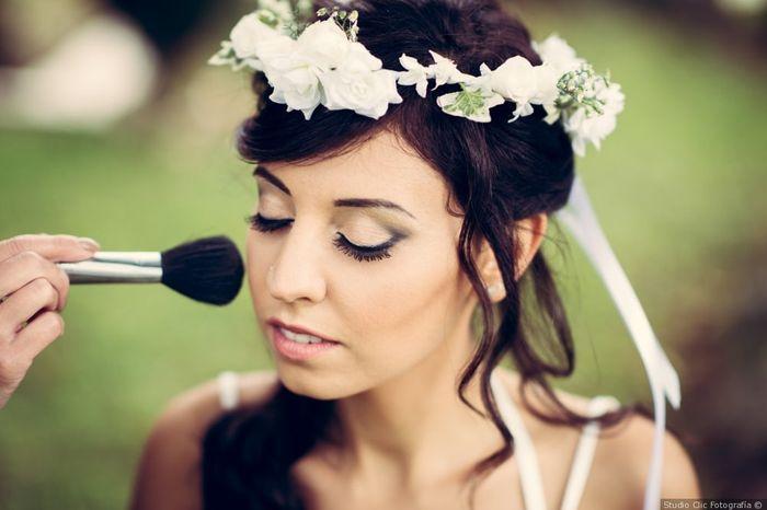 Quale make-up sceglieresti? 3