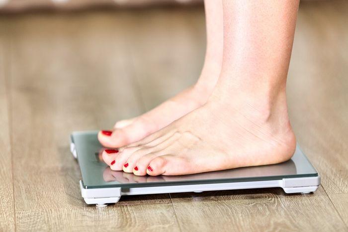Quanti kg vuoi perdere prima delle nozze? 1