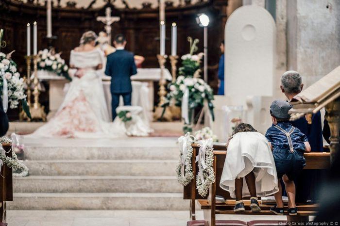 Quali sono i requisiti per sposarsi con rito religioso? 1