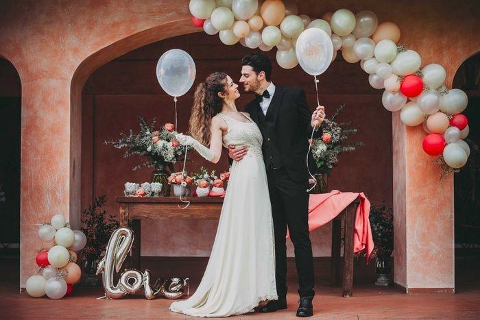 Il Calendario delle coppie di Matrimonio.com che si sposeranno a luglio 2020 1