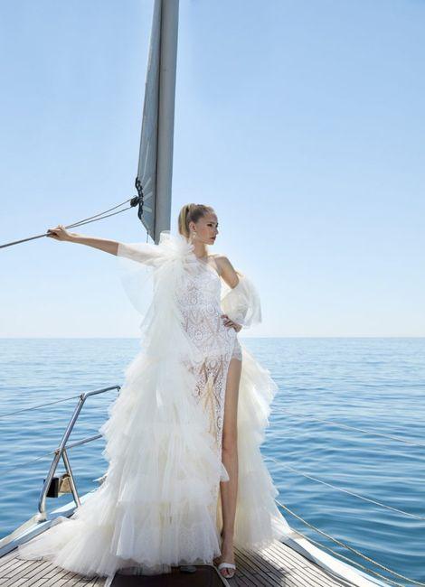 Il vestito in base allo zodiaco 9