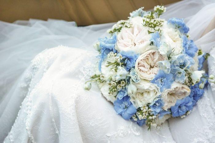 Il bouquet in base allo zodiaco 2