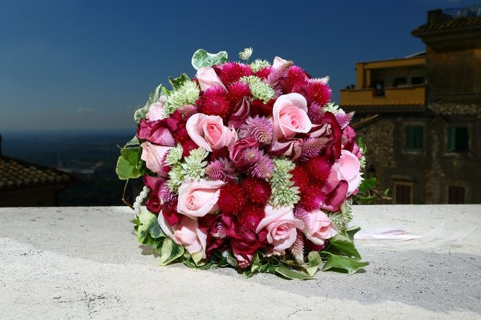 Il bouquet in base allo zodiaco 3
