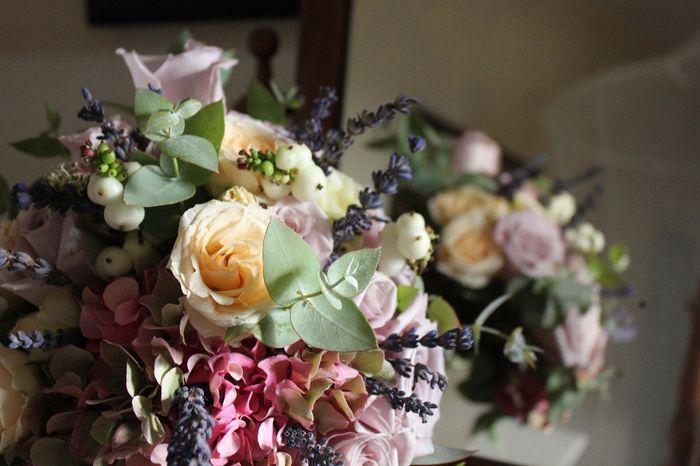 Il bouquet in base allo zodiaco 5