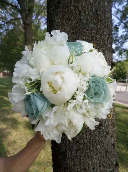 Il bouquet in base allo zodiaco 6