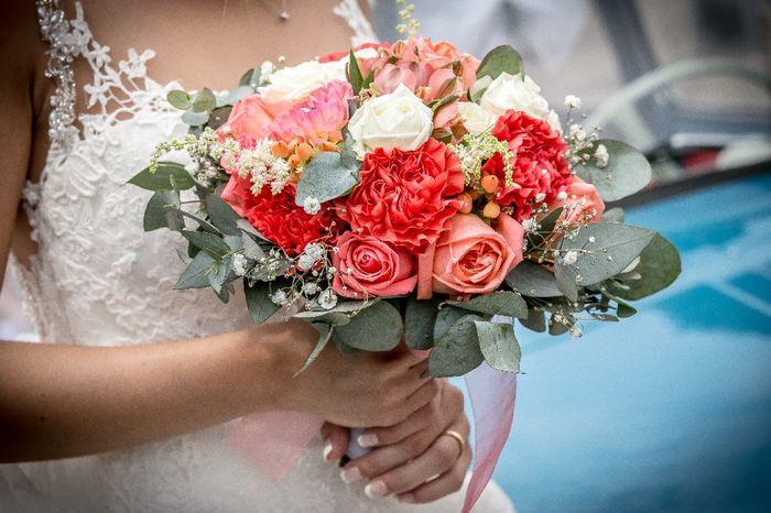 Il bouquet in base allo zodiaco 9