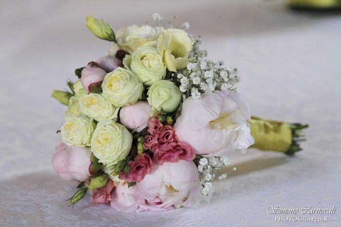Il bouquet in base allo zodiaco 10
