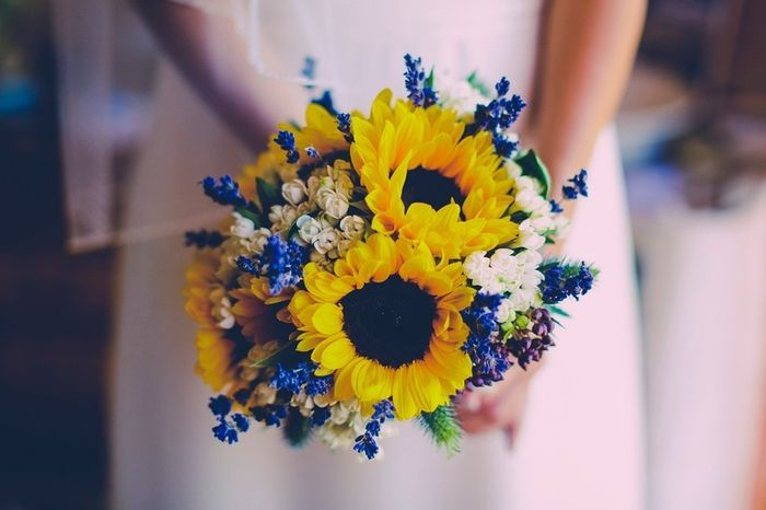 Il bouquet in base allo zodiaco 8