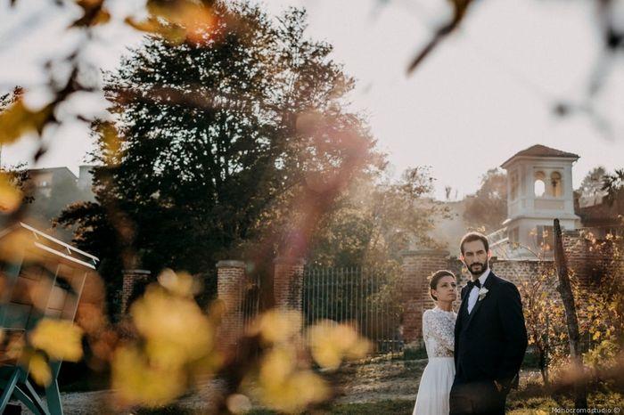 Il Calendario delle coppie di Matrimonio.com che si sposeranno a settembre 2020 1