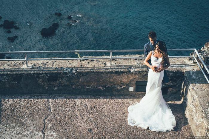 Il Calendario delle coppie di Matrimonio.com che si sposeranno a maggio 2020 1
