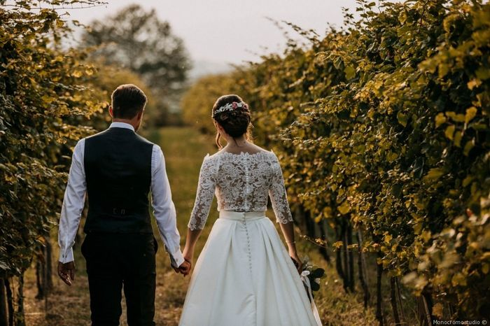 Il Calendario delle coppie di Matrimonio.com che si sposeranno a ottobre 2020 1