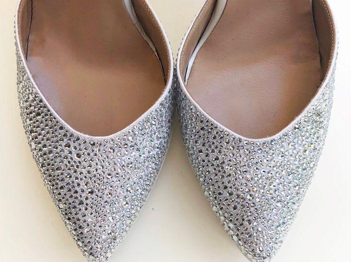 Scegli la scarpa da sposa e scopri il tuo Oroscopo 2020 1