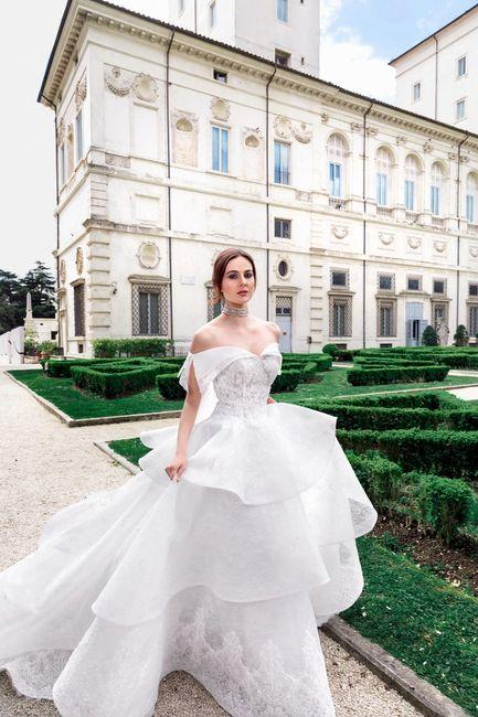 Sfida Admin: quale look principessa preferisci? 1
