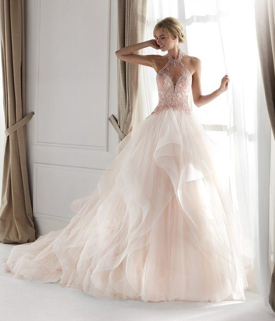 Sfida Admin: l'abito stile principessa 3
