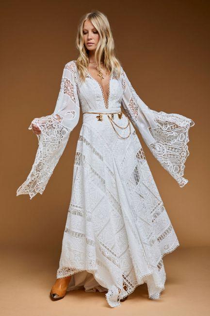 Il tuo abito da sposa è... 👰🏻 2