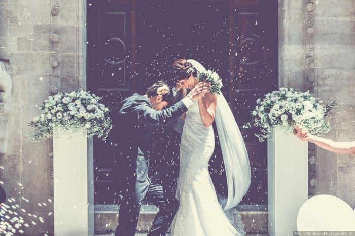 Convivenza: siete andati a vivere insieme prima delle nozze? 1