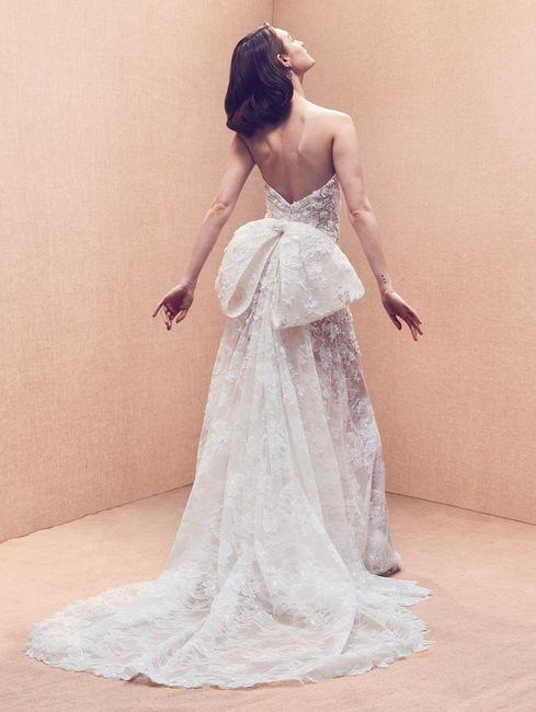 Il dettaglio particolare del tuo abito da sposa 4