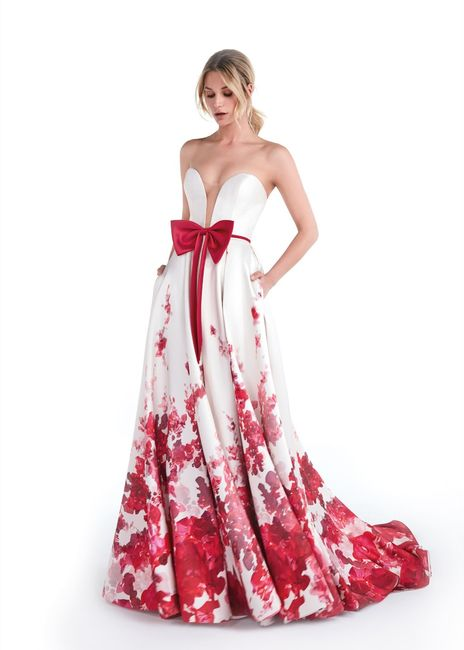 Come scegliere l'abito da sposa per il rito civile 1